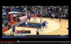 Lin drives Knicks, Barca's shock defeat, Oshima trains for NPB: most watched sports videos