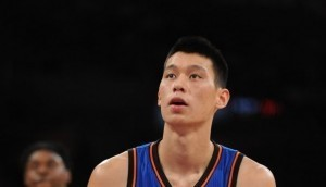 NBA: Lin-sanity spurs sport lottery sales in Taiwan