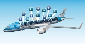 KLM unveils Meet & Seat for social-network-powered seat mates