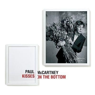 Paul McCartney to stream free concert Thursday via iTunes