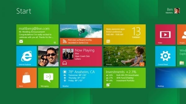 Top tech headlines: Path sorry for scraping iPhone users' contacts, Windows 8 details, Google [x] Glasses