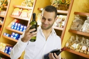Consumers place more value on hard-to-pronounce wines