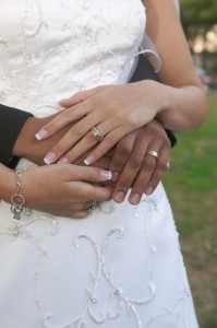 US mixed racial marriages double in 30 years