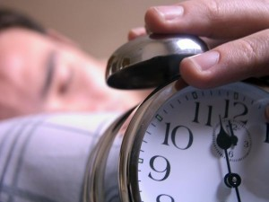 'Biological clock' is linked to heart attacks