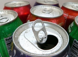 Drinking diet soda daily could boost risk for stroke or heart attack