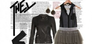 Top trend: Tulle