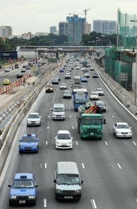 Singapore top carbon emitter in Asia-Pacific: WWF