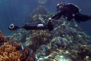 Australia's Barrier Reef to get Google treatment