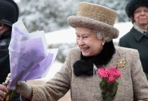 Queen to open London Olympic Games: palace