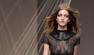 Paris Fashion Week finale highlights: Louis Vuitton, Elie Saab, Miu Miu