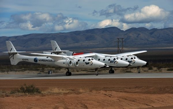US ramping up private sector's role in spaceflight
