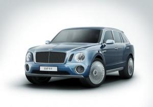 Ultra-luxury models break cover at Geneva Motor Show