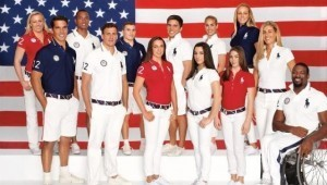Ralph Lauren outfits USA Olympic team