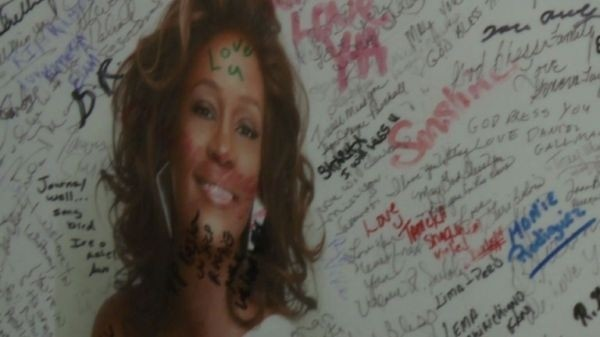 Whitney Houston drowned after taking cocaine