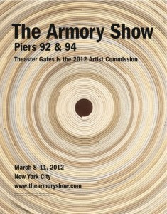 (March-April) Arts agenda: Armory Arts Week, Armory Show, JUE Music + Art