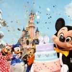 What's next for Disney's theme parks?