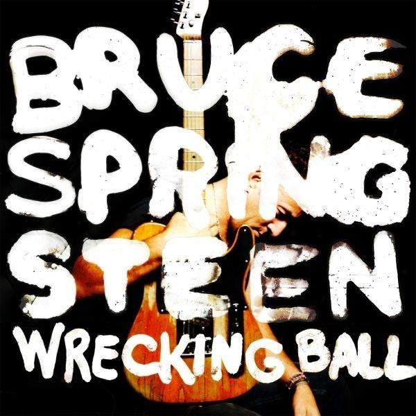 (March-April) Music agenda: Bruce Springsteen's 'Wrecking Ball', Juno Awards, MDNA