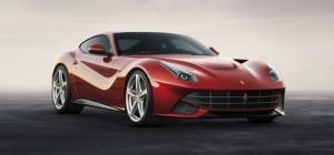 Ferrari unveils its fastest road car yet