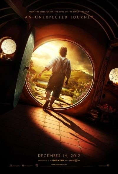 Video: Peter Jackson releases 'The Hobbit' sixth production video