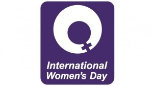 (March-April) Health and fitness agenda: International Women's Day