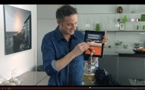 'Magical' features of the new iPad 3: viral video spotlight