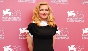 Madonna bringing 'provocateur quality' to dance-inspired shoe line