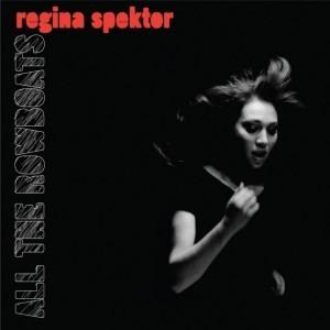 Most blogged artists: Bear in Heaven, Regina Spektor release new tracks