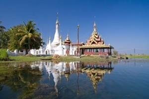 What to see in Myanmar