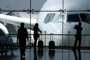 Global airline passenger traffic up 5.7% in January: IATA