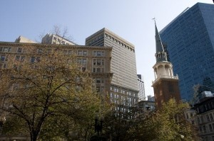 Hotel prices rise in major US cities