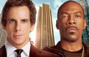 Top 10 videos on demand in the US: 'Tower Heist,' 'Hugo'