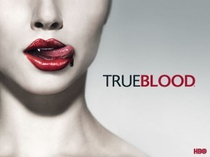 Cookbook based on TV series 'True Blood' slated for fall release
