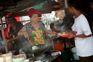 Penang's famed food hawkers see tradition lose steam