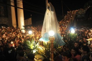 Philippines leads world in belief in God: report