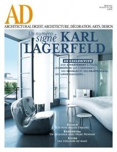 Peek inside Karl Lagerfeld's apartment, Missoni to design residential tower in Manila