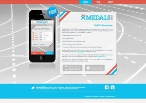 Latest Olympic app arrives on Android, iOS to follow
