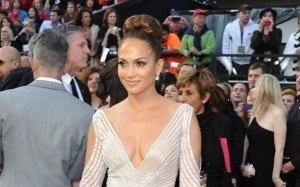 Forbes names Jennifer Lopez 'most powerful' star