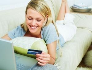 US online spending climbs