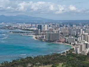 Worst US city for traffic gridlock? Honolulu