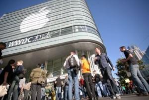 Apple unveils own maps program, challenging Google