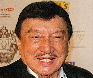 Dolphy's condition stabilizes but still critical