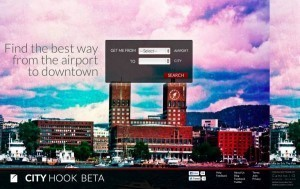 Train, bus or taxi? New site simplifies airport transfers for travelers
