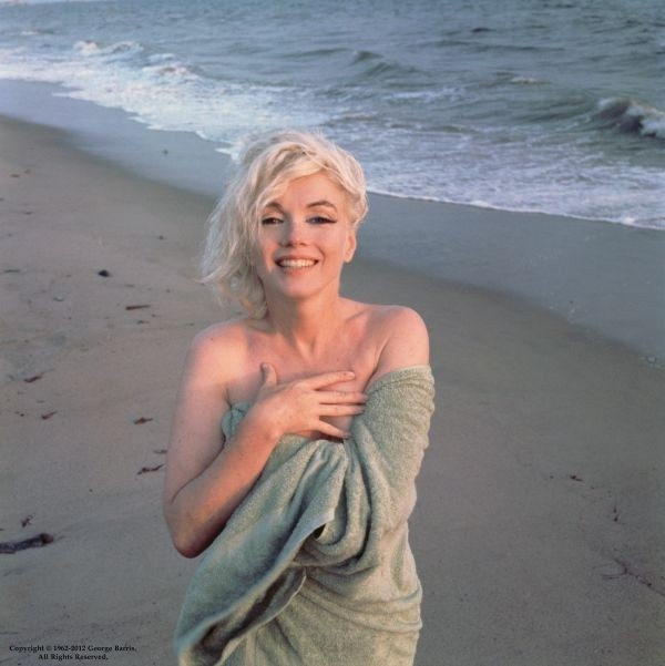 'Marilyn Monroe: The Exhibit' at the Hollywood Museum
