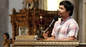 Pacquiao thanks Pinoys for prayers, has no hard feelings over loss to Bradley