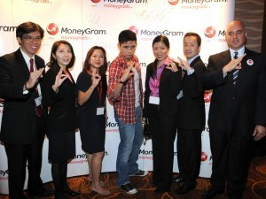 'Reformed' Robin Padilla as the new MoneyGram endorser