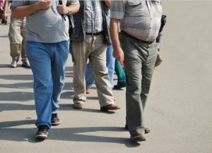 Obesity factor: scientists calculate the weight of the world