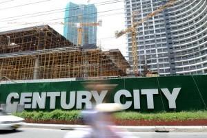 Property boom transforming Philippine skylines