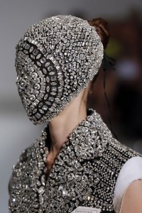 Haute Couture Fashion Week beauty highlights: Elie Saab, Dior, Chanel