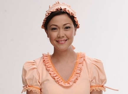 Jodi overwhelmed by new show's high ratings