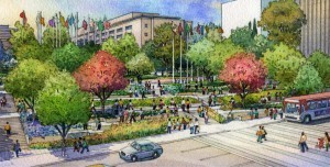 (July 26-29) Opening of Grand Park in Downtown Los Angeles
